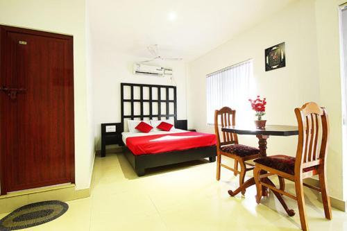 New Seaside Residency, Alappuzha