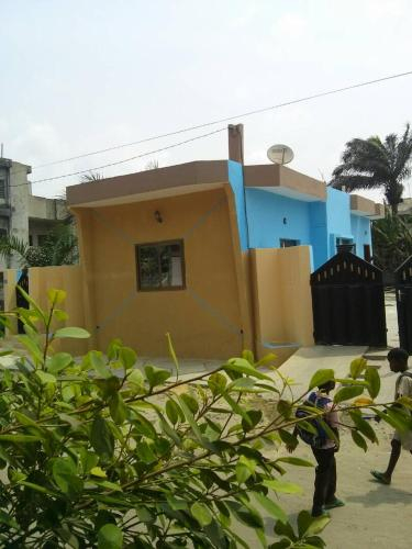 Cotonou, Agla, Abomey-Calavi