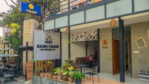 Sangchan hostel, Muang Satun