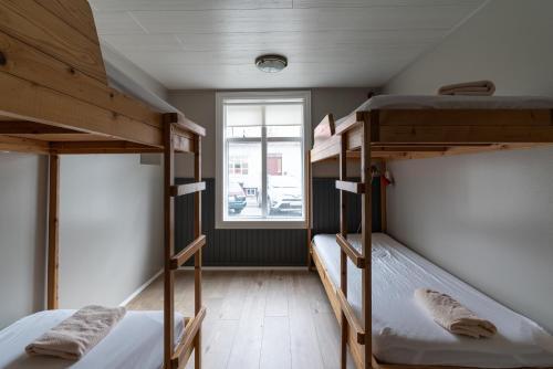 Isafjordur Hostel, Ísafjarðarbær