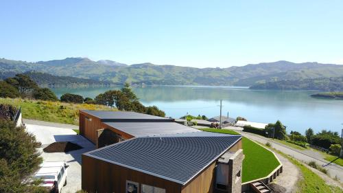 Taka Retreat, Christchurch