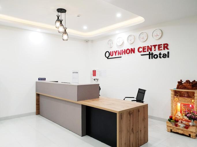 Quy Nhon Center Hotel, Qui Nhơn
