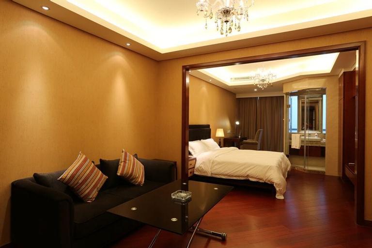 Bravo Residence, Nanjing