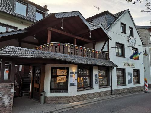 Cafe Schwatzchen, Ahrweiler