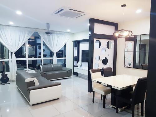 m homestay, Kuala Lumpur