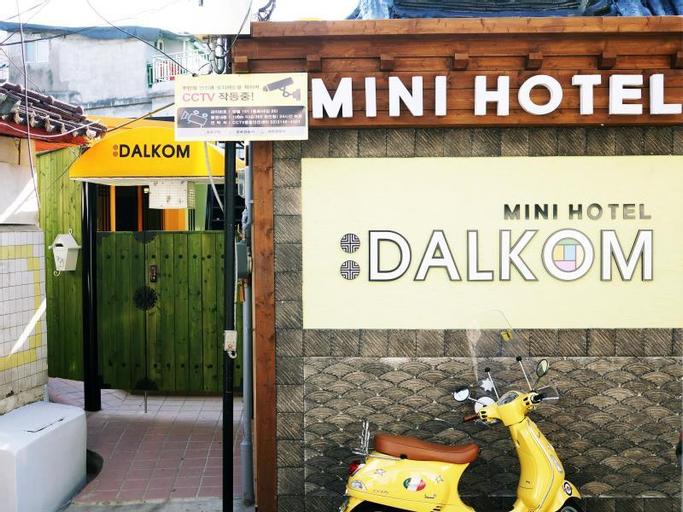 Mini Hotel DALKOM Dongdaemun, Seongbuk