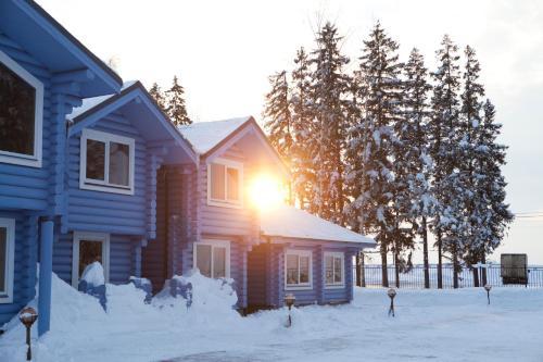 Hotel Zolotoe Koltso, Yur'ev-Pol'skiy rayon