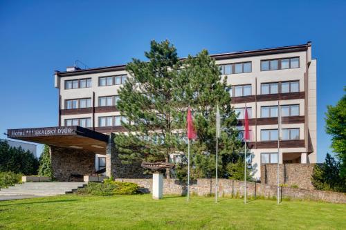 Hotel Skalsky dvur, Žďár nad Sázavou