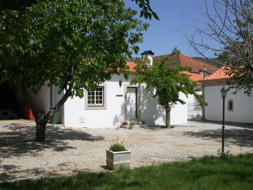 Casa Da Capela, Vila Flor