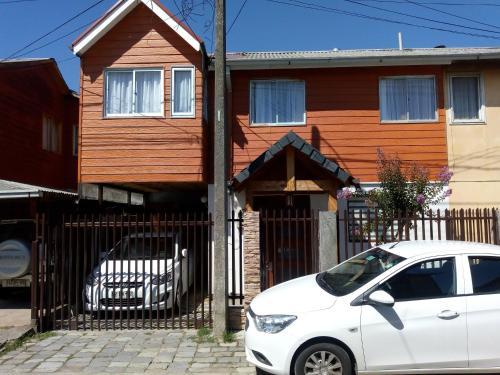 Hostal Palmed, Concepción