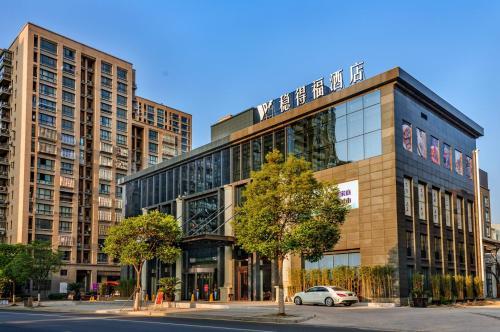 Wen De Fu Hotel, Suzhou
