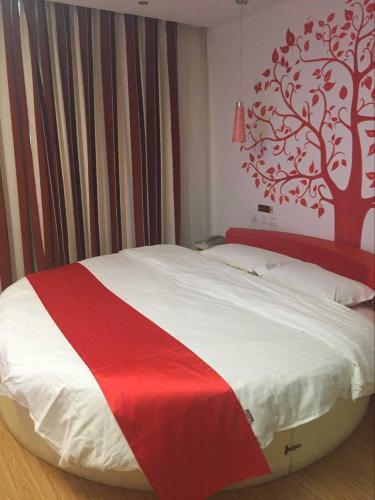 Thank Inn Chain Hotel Jiangsu Yangzhou Yizheng South Dongyuan Road, Yangzhou