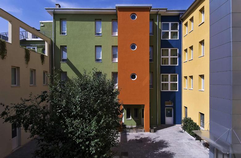 Best Western Plus Hotel Bologna, Venezia
