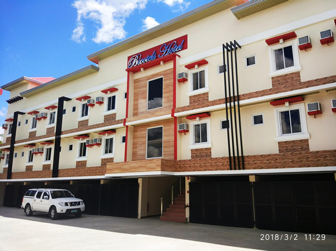 BICOTELS HOTEL, Batangas City