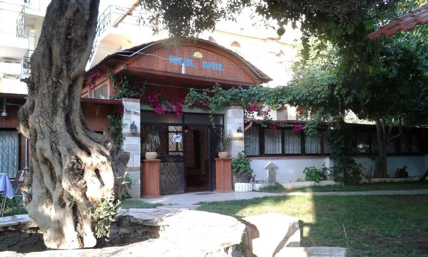 Soleil Otel, Kuşadası