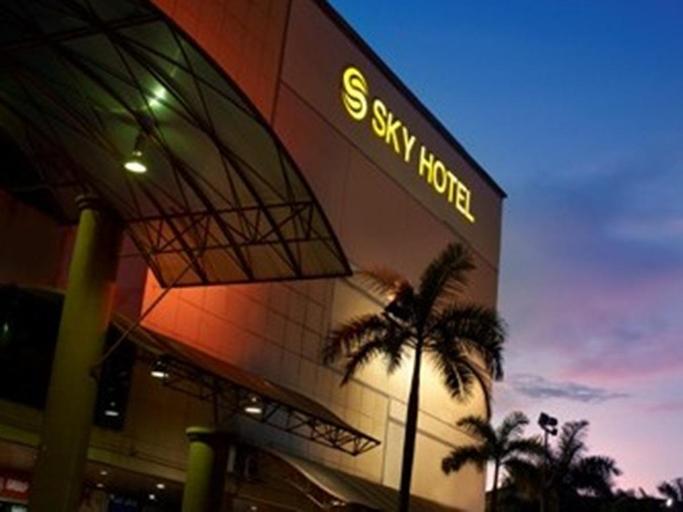 Sky Hotel @ Selayang, Kuala Lumpur