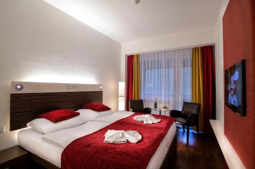 Hotel Green Paradise, Karlovy Vary