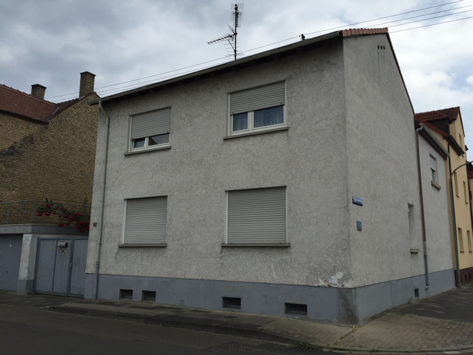 Apartments Niedererdstrasse, Ludwigshafen am Rhein