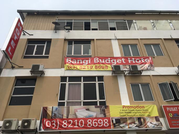 Bangi Budget Hotel, Hulu Langat