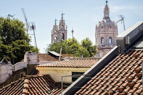 Estrela20 Guest House, Lisboa
