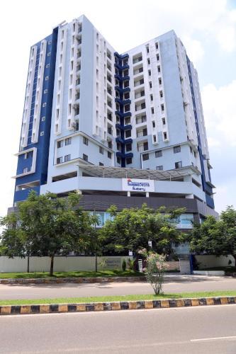 Indregal Infopark Kakkanad Corporate Suit Rooms, Ernakulam