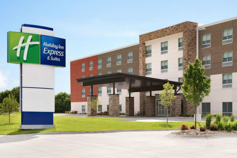 Holiday Inn Express and Suites Bardstown, Bayin'gholin Mongol