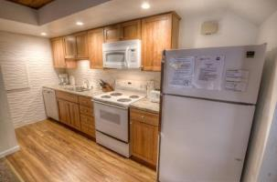 Forest Pines - 4 Br Condo - Lta 8071, Washoe