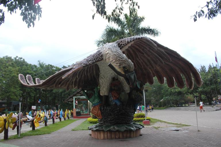 Kenjen property, Davao City