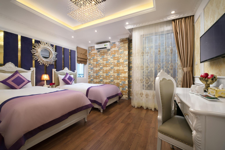 Viola Royal Hotel, Hoàn Kiếm