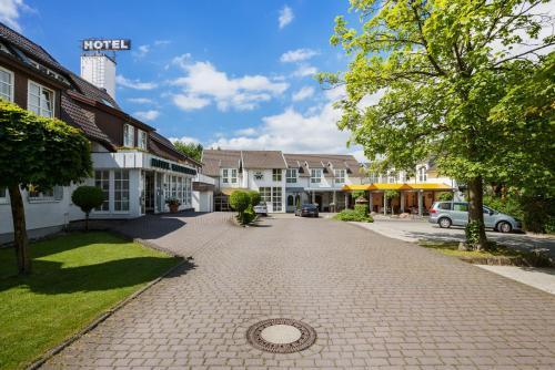Hotel Waldesrand, Herford