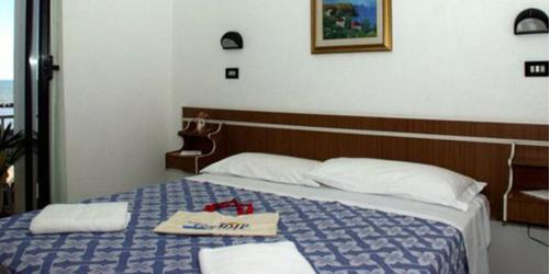 Hotel Rex, Ravenna