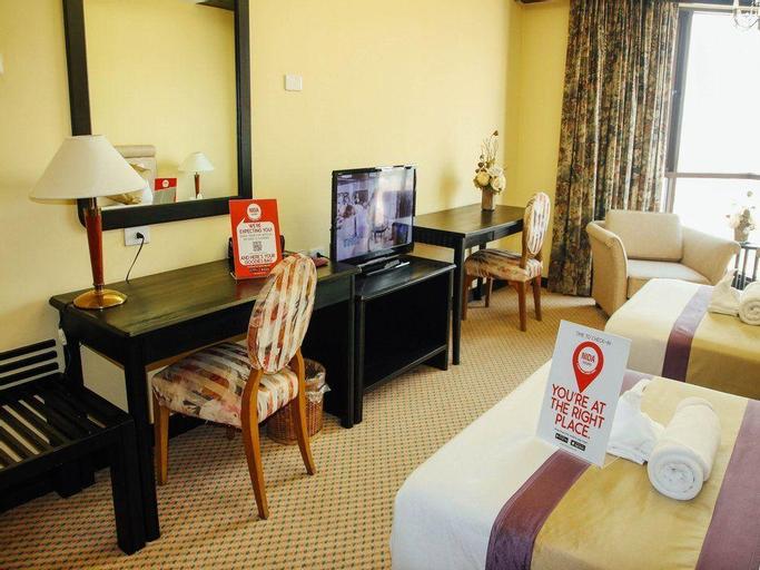 Nida Rooms Crystal Conch City Center, Muang Udon Thani