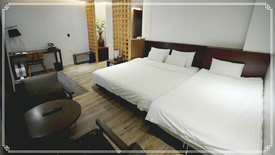 TRT Hotel, Busanjin