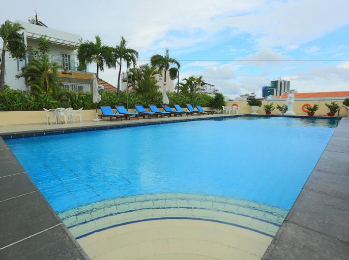 Ramana Saigon Hotel, Quận 3