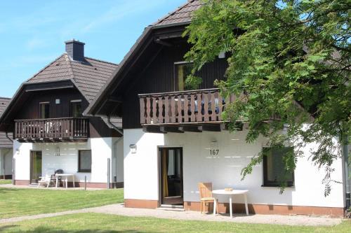 Ferienwohnpark Silbersee, Schwalm-Eder-Kreis
