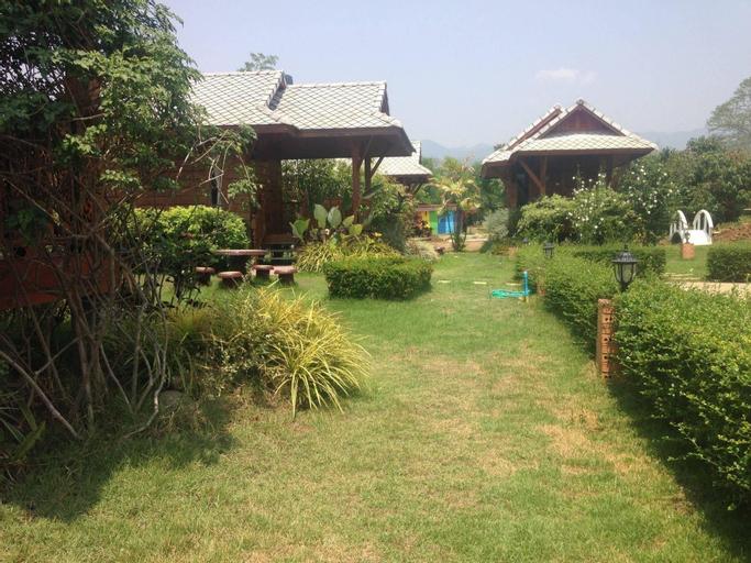 Nanon Pai Resort, Pai