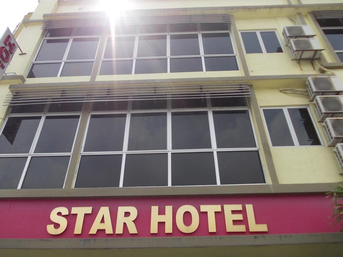 NEWTOWN STAR HOTEL, Klang