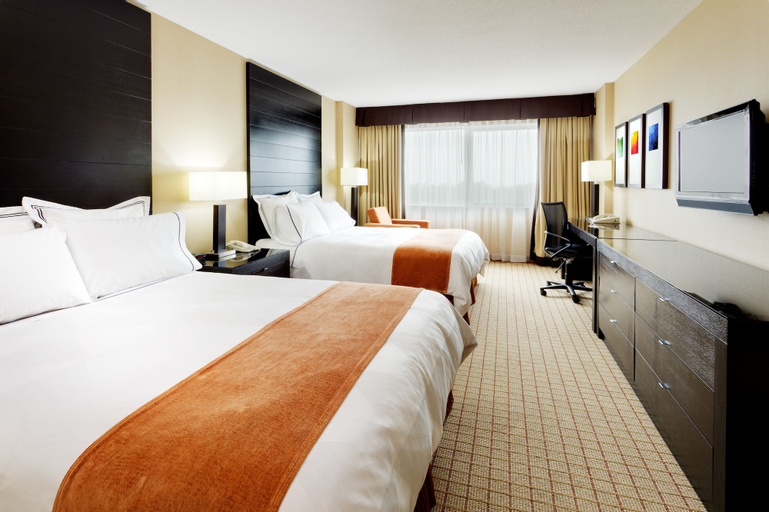Radisson Hotel Vancouver Airport, Greater Vancouver