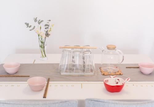 Lub D Petunia Guesthouse, Yuen Long