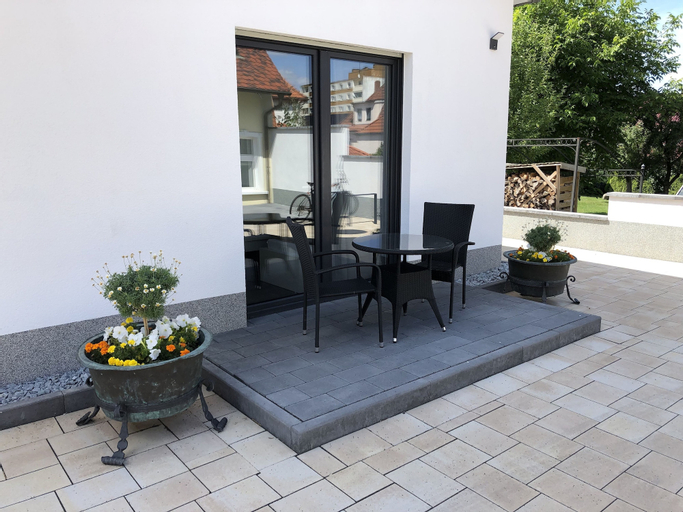Gästehaus Witteborg, Paderborn