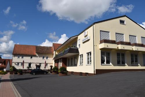 Landgasthof Buch, Fulda