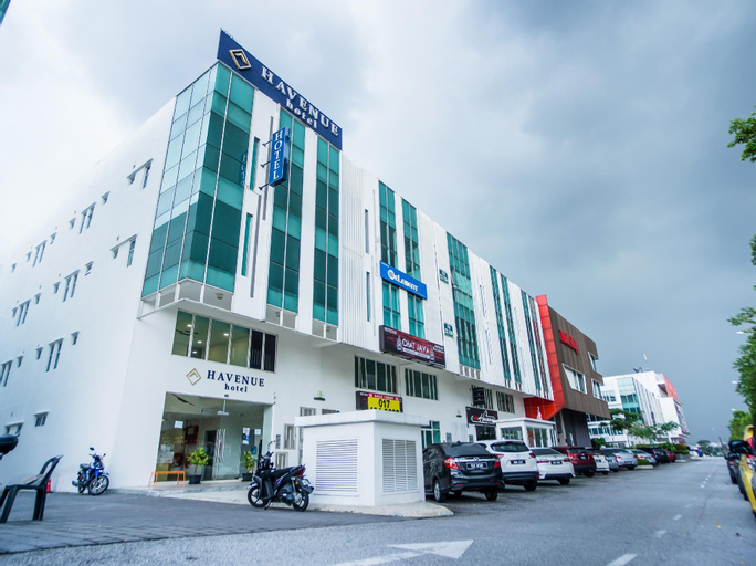 Havenue Hotel, Kuala Lumpur