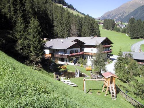 Hotel Pension Leitenhof, Bolzano