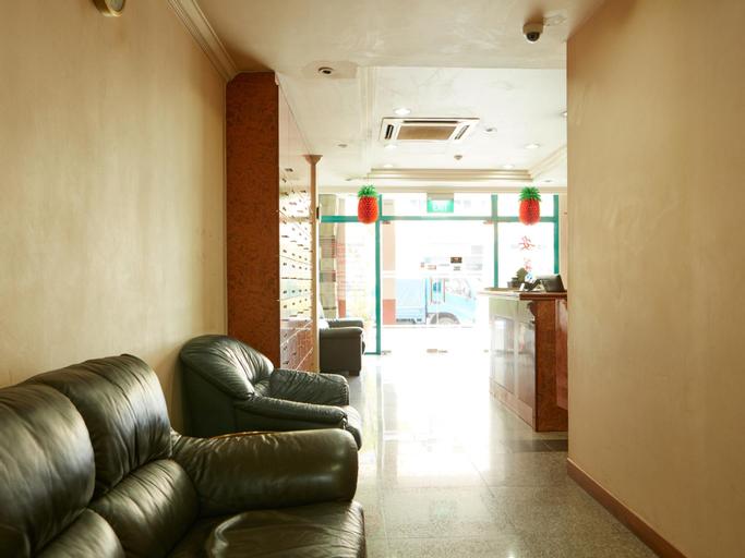 Amrise Hotel, Geylang
