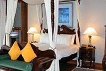 Kenyir Lakeview Resort, Hulu Terengganu