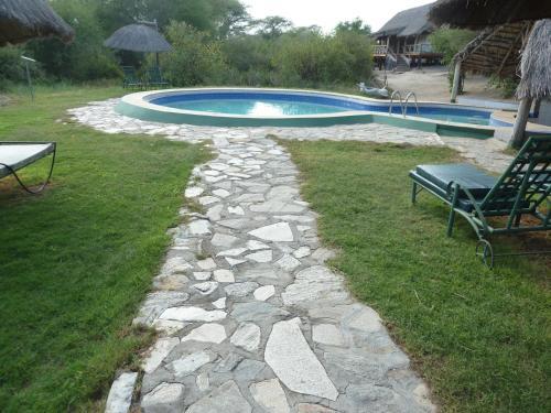 Roika Tarangire Tented Lodge, Babati