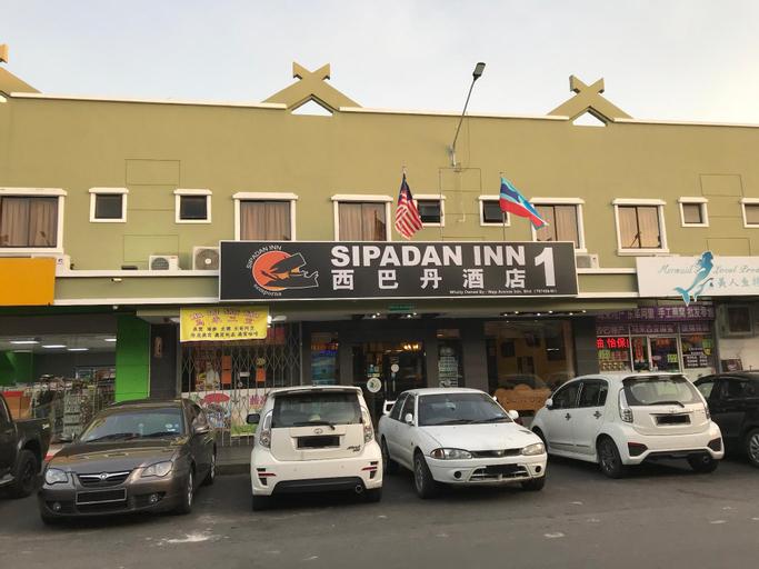 Sipadan Inn, Semporna