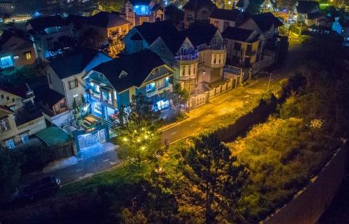 Khai Quynh Villa Dalat, Đà Lạt