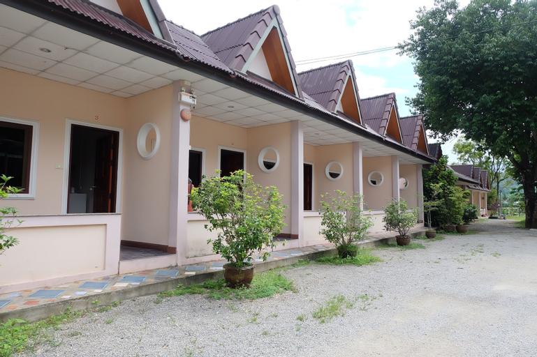 Fuangfoo Hotel, Wiang Pa Pao