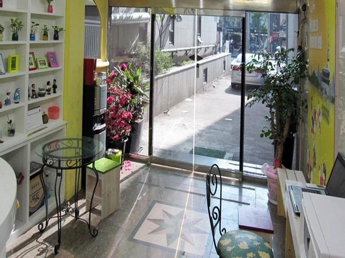 Dream Inn Seoul, Dongjak